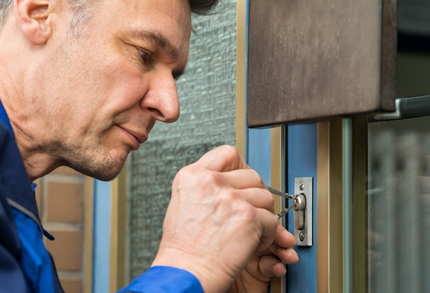 commercial locksmith service nyc