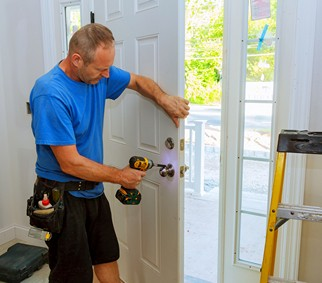 residential Services locksmith NYC