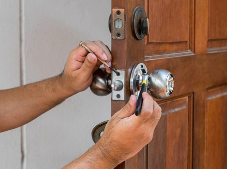 residential locksmith nyc